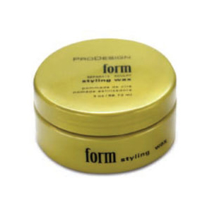 Form Styling Wax