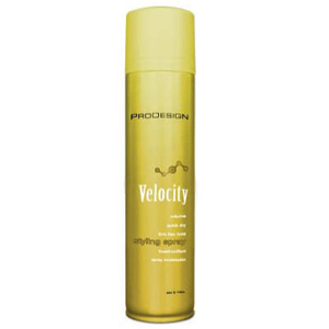 Velocity Styling Spray