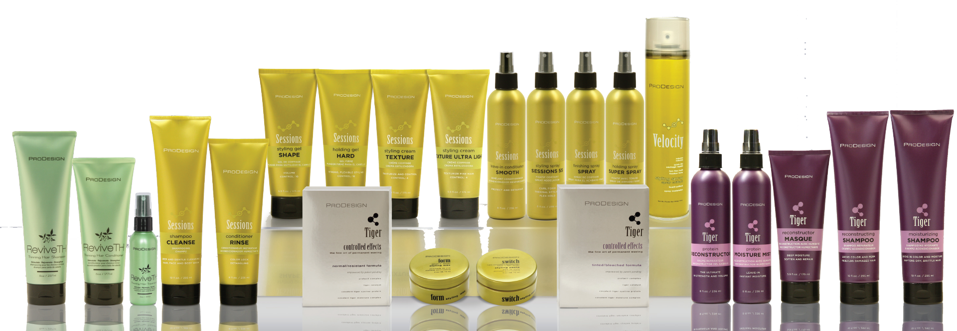 Wholesale Salon Hair Products
